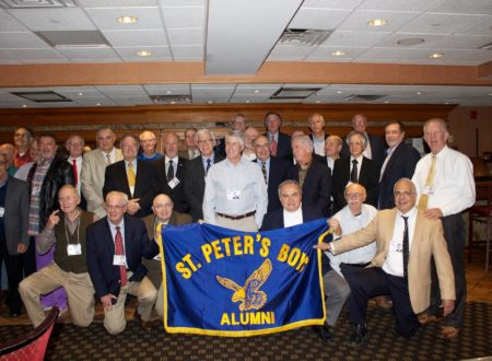 St. Peter's Boys High School Alumni