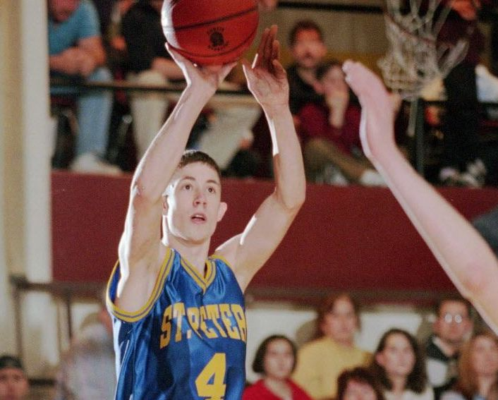 #4 earns spot in St. Peter's sports Hall of Fame