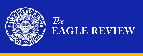 The Eagle Review | Spring 2020